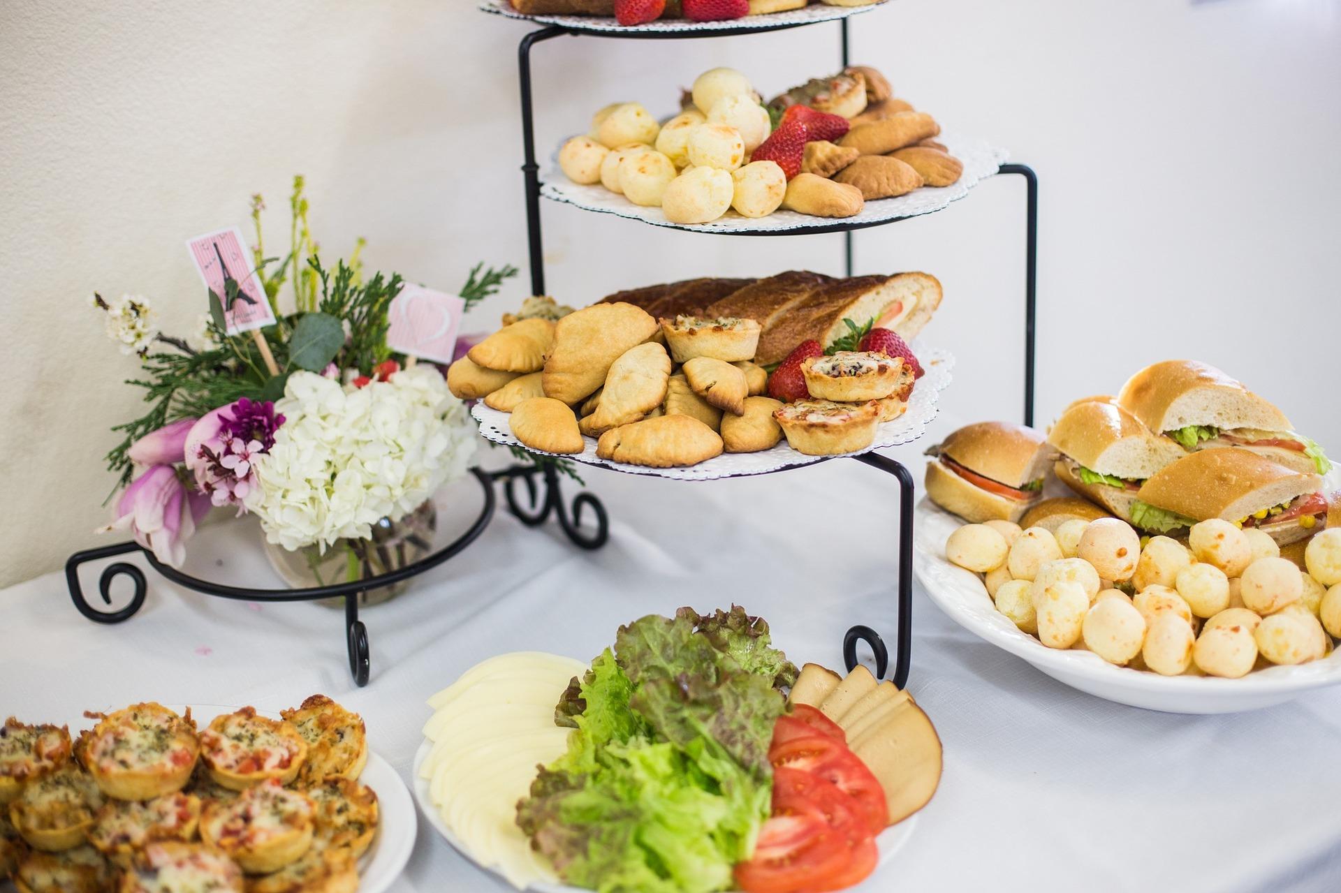 Firma cateringowa – co oferuje